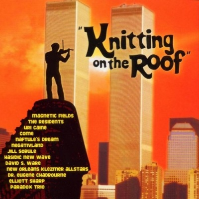 Cd Fiddler On The Roof Studio Cast 2000 Eur 19 95