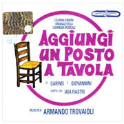 Cd aggiungi un posto a tavola original filmsoundtrack italien 1975 eur 16 95 musical - Karaoke aggiungi un posto a tavola ...
