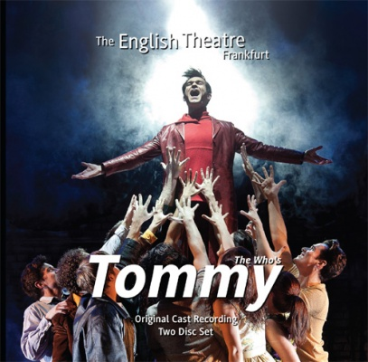 5c78bc2f33e5a CD TOMMY - Original Germany Cast 2011