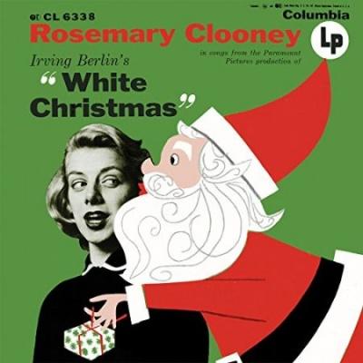 CD WHITE CHRISTMAS - Studio Cast 1954