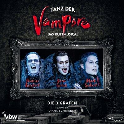 Cd Tanz Der Vampire Revival Cast Wien 2017 Highlights Ep Eur 8