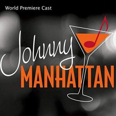 Cd Johnny Manhattan Original Us Cast 2018