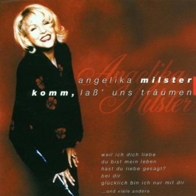 Cd Angelika Milster Komm Lass Uns Träumen Eur 895 Musical