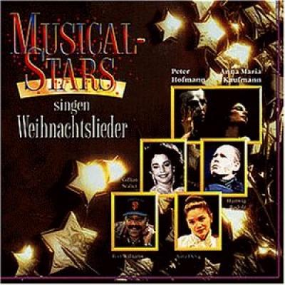 Stars Singen Die Schönsten Weihnachtslieder.Cd Musical Stars Singen Weihnachtslieder