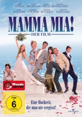 Dvd Mamma Mia The Movie Rc 2 Eur 1195 Musical Cds Dvds