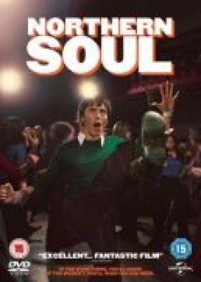 DVD Northern Soul (RC 2)