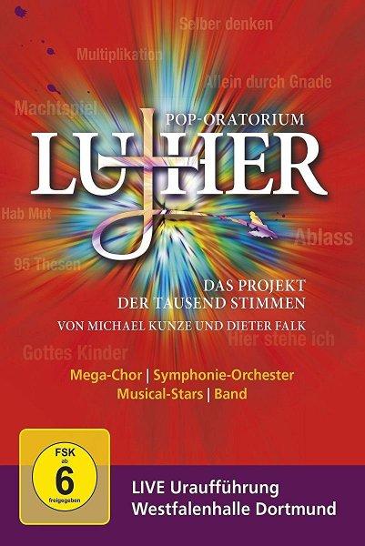 Luther Das Pop Oratorium
