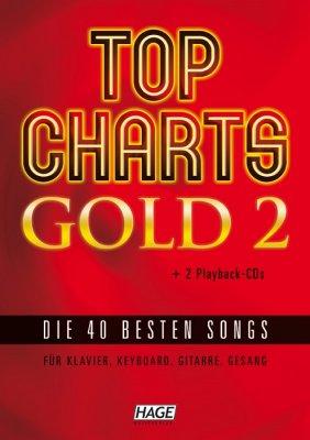 Noten top charts gold