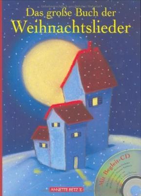 Weihnachtslieder Cd.Noten Cd Das Grosse Buch Der Weihnachtslieder Cd Gesungen Von Marjan Shaki Lukas Perman