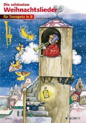 Schönsten Weihnachtslieder.Noten Die Schönsten Weihnachtslieder Trompete