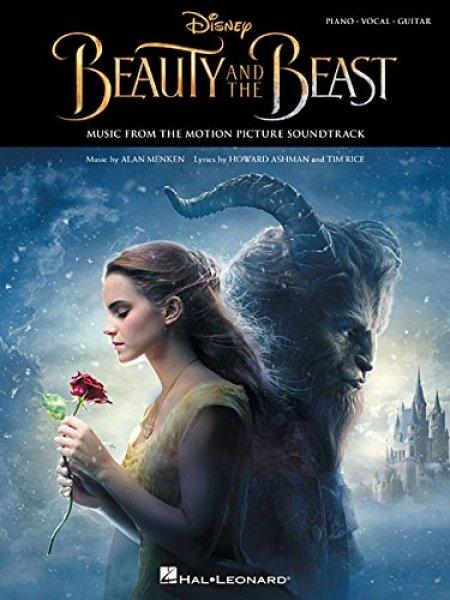 Noten Die Schöne Und Das Biest Beauty And The Beast Movie