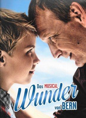 Programmheft Wunder Von Bern Hamburg 2016 Eur 1395 Musical